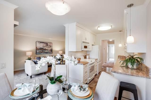 777 San Antonio Road #90, Palo Alto, CA 94303 (#ML81867547) :: Excel Fine Homes
