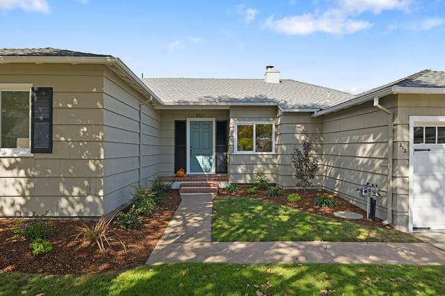 212 Briar Lane, San Mateo, CA 94403 (MLS #ML81867563) :: Jimmy Castro Real Estate Group