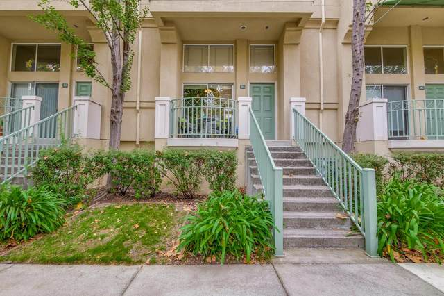 164 Cottonwood Court, Mountain View, CA 94043 (#ML81867573) :: RE/MAX Accord (DRE# 01491373)
