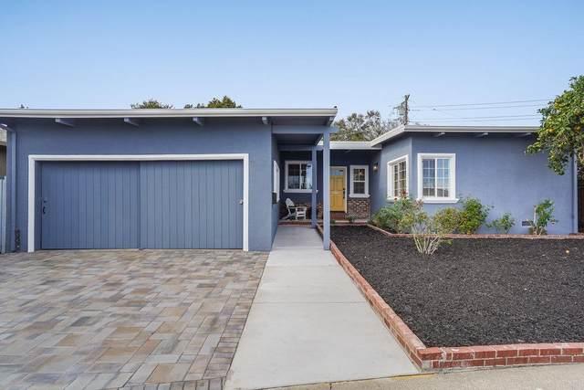 1619 Trollman Avenue, San Mateo, CA 94401 (MLS #ML81867574) :: Jimmy Castro Real Estate Group