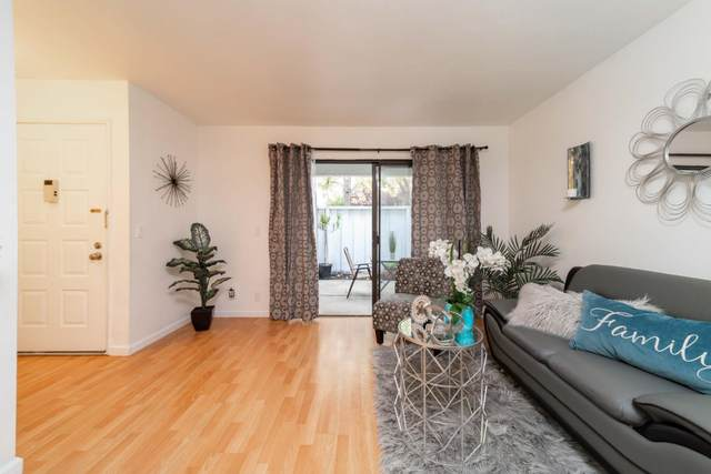 1055 N Capitol Avenue #77, San Jose, CA 95133 (#ML81867585) :: Excel Fine Homes
