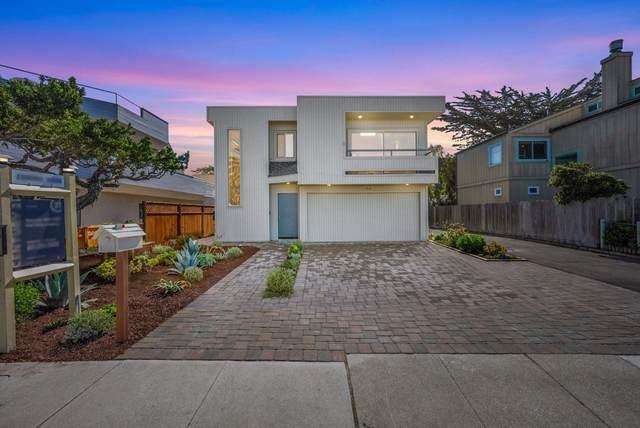 120 Dunecrest Avenue, Monterey, CA 93940 (#ML81867591) :: The Grubb Company