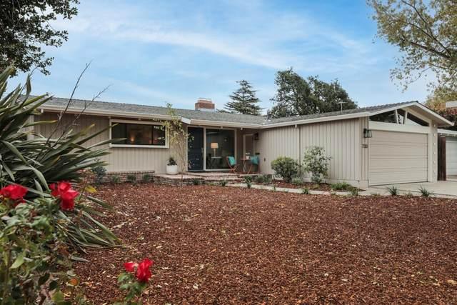 733 Raney Court, Santa Clara, CA 95050 (#ML81867593) :: Excel Fine Homes