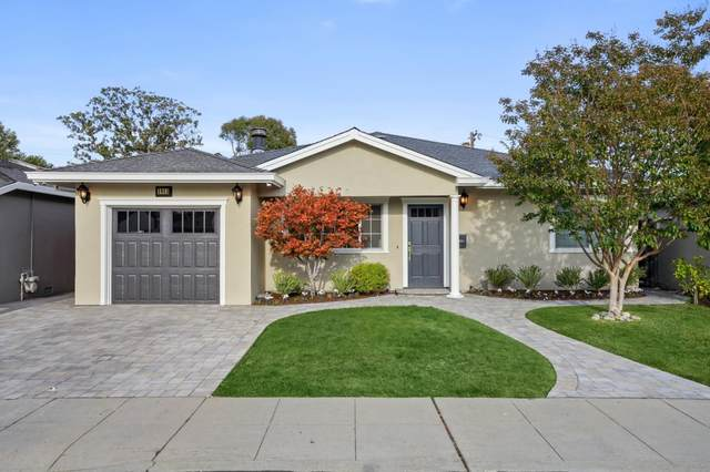 3953 Durand Drive, San Mateo, CA 94403 (MLS #ML81867609) :: Jimmy Castro Real Estate Group