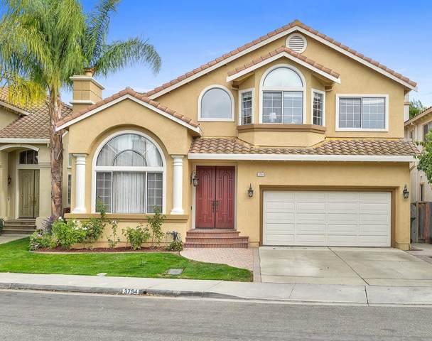 3754 Benton Street, Santa Clara, CA 95051 (#ML81867624) :: Excel Fine Homes