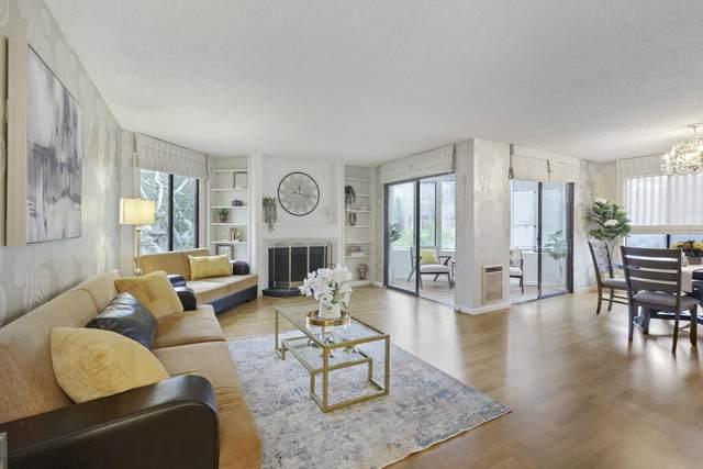 230 N Lake Merced Hills 2A, San Francisco, CA 94132 (#ML81867620) :: Realty World Property Network