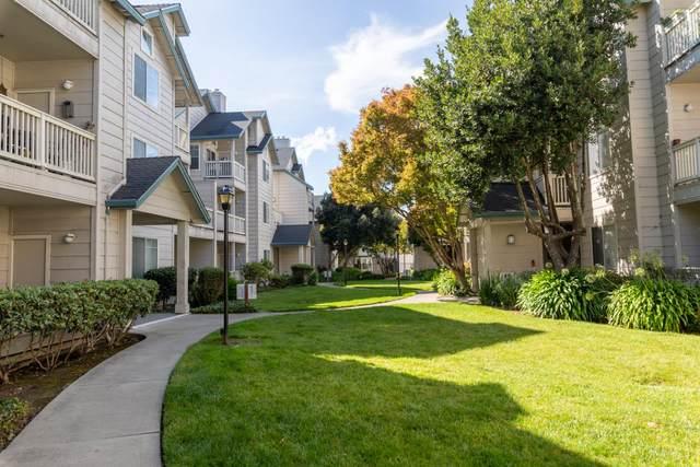 1400 El Camino Real #213, South San Francisco, CA 94080 (#ML81867631) :: Excel Fine Homes