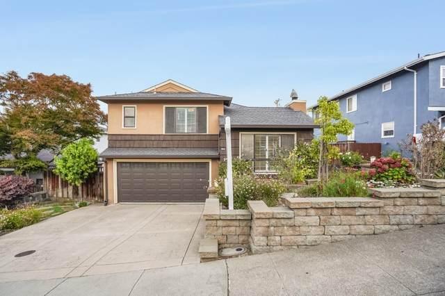546 Hawthorne Avenue, San Bruno, CA 94066 (MLS #ML81867635) :: Jimmy Castro Real Estate Group