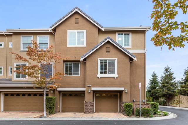 1037 Moonstone Terrace, Union City, CA 94587 (#ML81867636) :: RE/MAX Accord (DRE# 01491373)