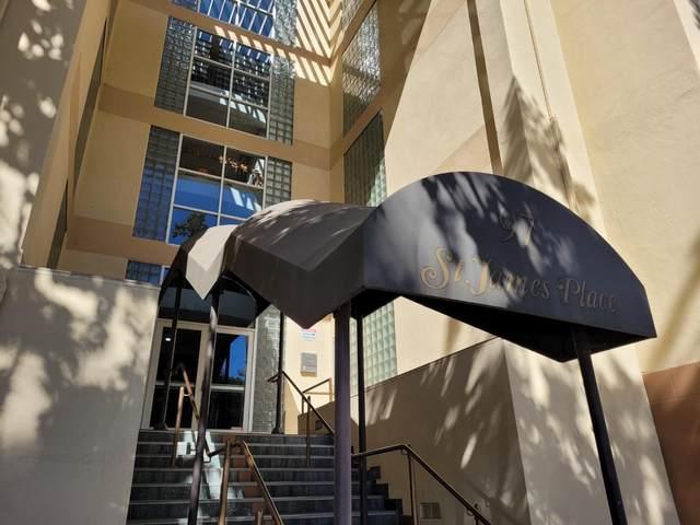 97 E Saint James Street #47, San Jose, CA 95112 (#ML81867658) :: Excel Fine Homes