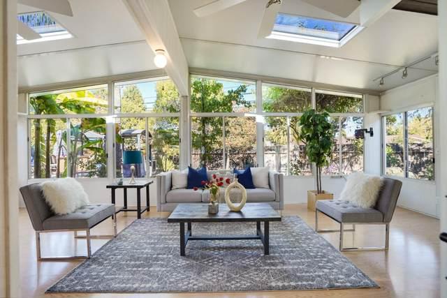 3755 Barrington Drive, Concord, CA 94518 (#ML81867651) :: Blue Line Property Group