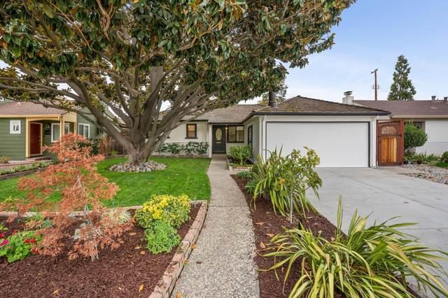 1742 Laine Avenue, Santa Clara, CA 95051 (#ML81867660) :: Excel Fine Homes
