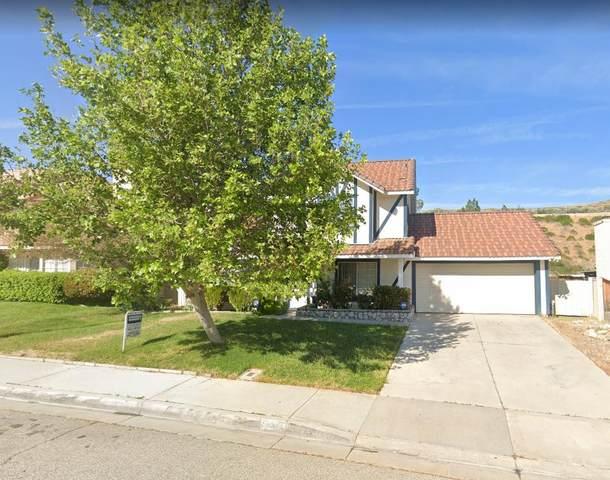 39317 Beacon Lane, Palmdale, CA 93551 (#ML81867668) :: Excel Fine Homes