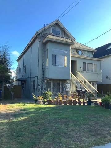 2027 Pacific Avenue, Alameda, CA 94501 (#ML81867678) :: Excel Fine Homes