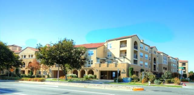 1883 Agnew Road #458, Santa Clara, CA 95054 (#ML81867688) :: Excel Fine Homes