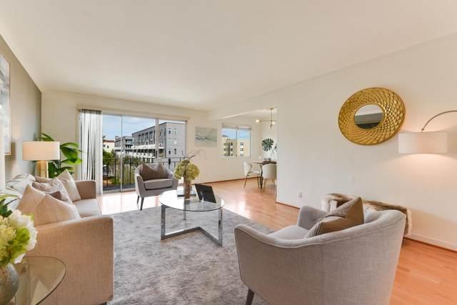 65 Hermann Street #6, San Francisco, CA 94102 (#ML81867697) :: Realty World Property Network