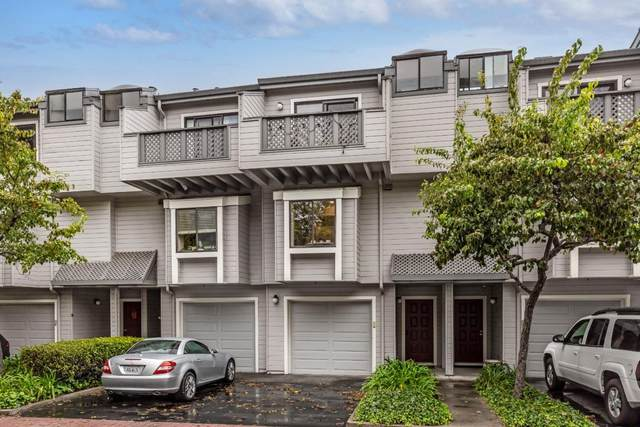 366 Sierra Vista Avenue #3, Mountain View, CA 94043 (#ML81867699) :: Blue Line Property Group