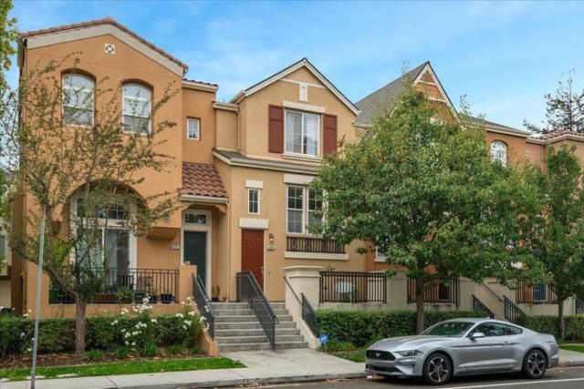 4094 Lick Mill Boulevard, Santa Clara, CA 95054 (#ML81867731) :: Excel Fine Homes