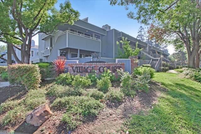 984 La Barbera Drive, San Jose, CA 95126 (#ML81867746) :: Excel Fine Homes