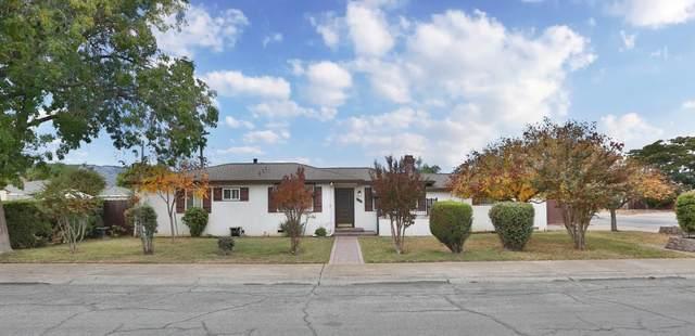 8397 Carmel Street, Gilroy, CA 95020 (#ML81867750) :: Excel Fine Homes
