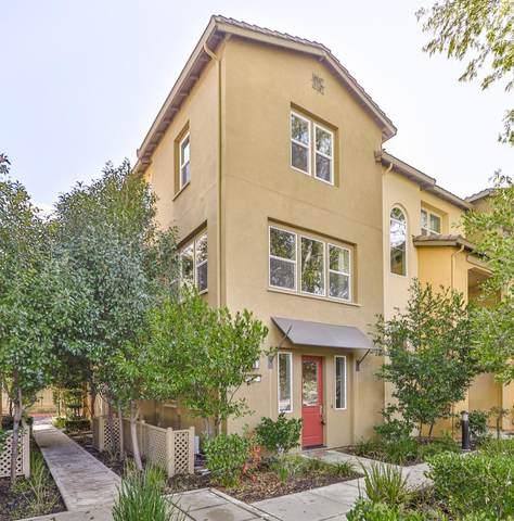 958 E Duane Avenue #200, Sunnyvale, CA 94085 (#ML81867751) :: The Grubb Company