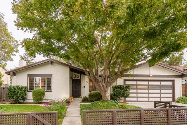 1420 Yew Street, San Mateo, CA 94402 (#ML81867759) :: Swanson Real Estate Team | Keller Williams Tri-Valley Realty
