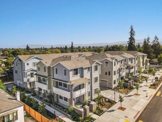 469 Harrison Avenue, Redwood City, CA 94062 (#ML81867760) :: The Grubb Company