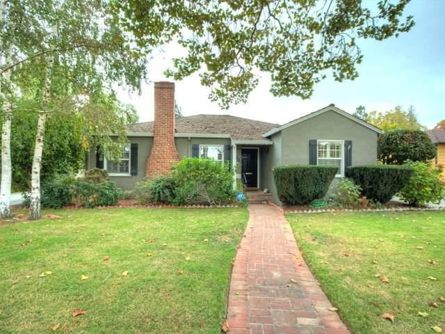 1175 Camino Pablo, San Jose, CA 95125 (#ML81867773) :: Excel Fine Homes