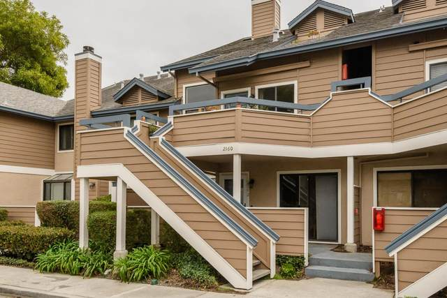 2162 Vista Del Mar, San Mateo, CA 94404 (#ML81867777) :: Realty World Property Network