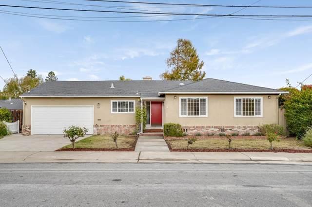 416 23rd Avenue, San Mateo, CA 94403 (#ML81867781) :: RE/MAX Accord (DRE# 01491373)