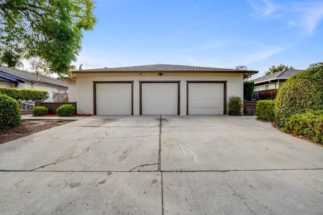 5897 Hillview Avenue, San Jose, CA 95123 (#ML81867784) :: The Grubb Company