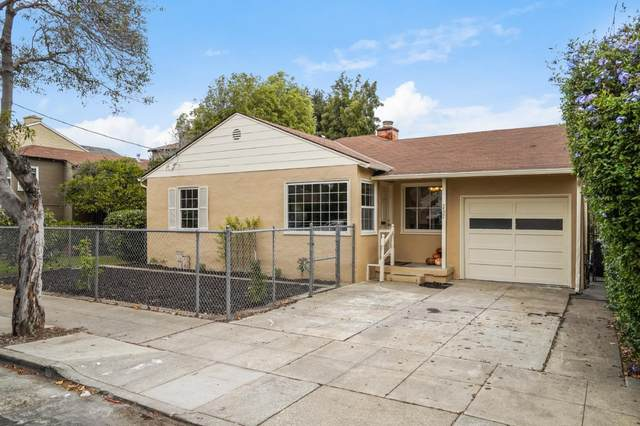 237 S Idaho Street, San Mateo, CA 94401 (#ML81867790) :: Excel Fine Homes