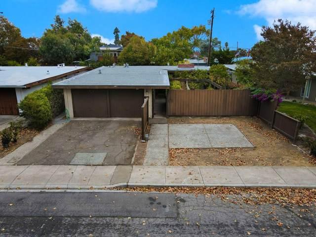 3016 Cameron Way, Santa Clara, CA 95051 (#ML81867801) :: Excel Fine Homes