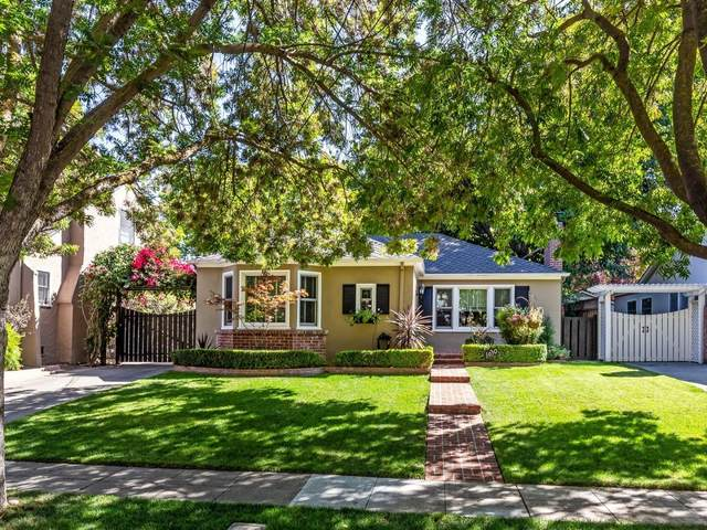 1030 Lincoln Court, San Jose, CA 95125 (#ML81867804) :: Excel Fine Homes