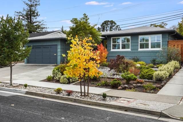 926 Chesterton Avenue, Redwood City, CA 94061 (#ML81867807) :: The Grubb Company