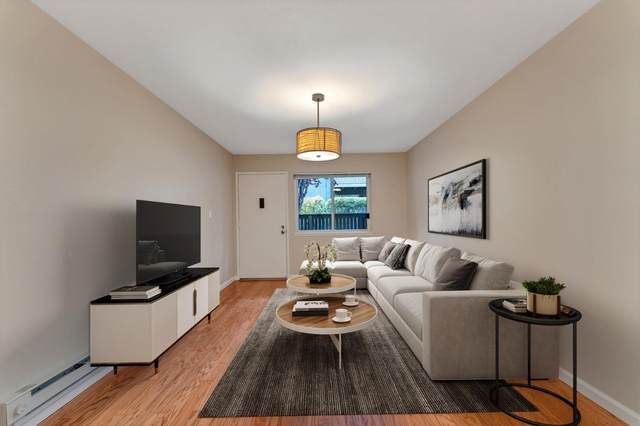 419 Piccadilly Place #3, San Bruno, CA 94066 (#ML81867808) :: The Grubb Company