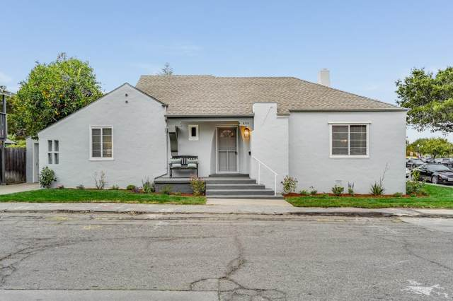 900 O'neill Avenue, Belmont, CA 94002 (MLS #ML81867823) :: 3 Step Realty Group