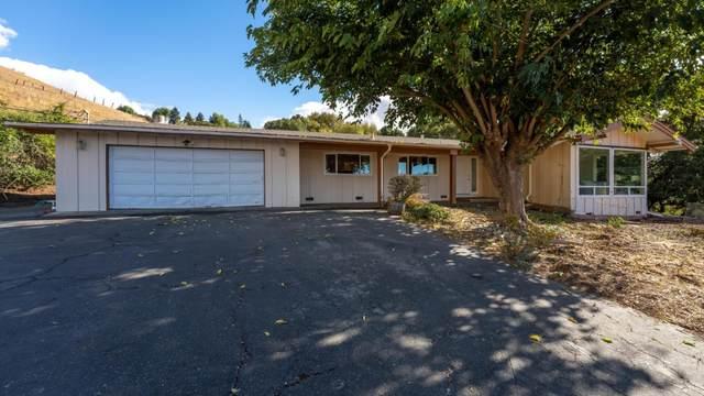 3810 Quimby Road, San Jose, CA 95148 (#ML81867811) :: Excel Fine Homes