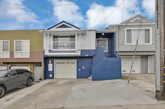 891 Lausanne Avenue, Daly City, CA 94014 (#ML81867816) :: The Grubb Company