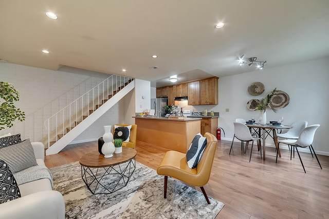 831 Gilchrist Drive #3, San Jose, CA 95133 (#ML81867844) :: Excel Fine Homes