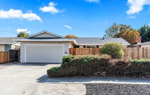 1492 Hillsdale Avenue, San Jose, CA 95118 (#ML81867875) :: Excel Fine Homes