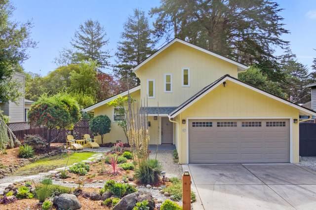 957 Pinetree Lane, Aptos, CA 95003 (#ML81867892) :: RE/MAX Accord (DRE# 01491373)