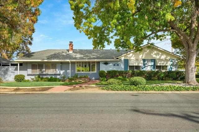 14701 Cole Drive, San Jose, CA 95124 (#ML81867893) :: The Grubb Company