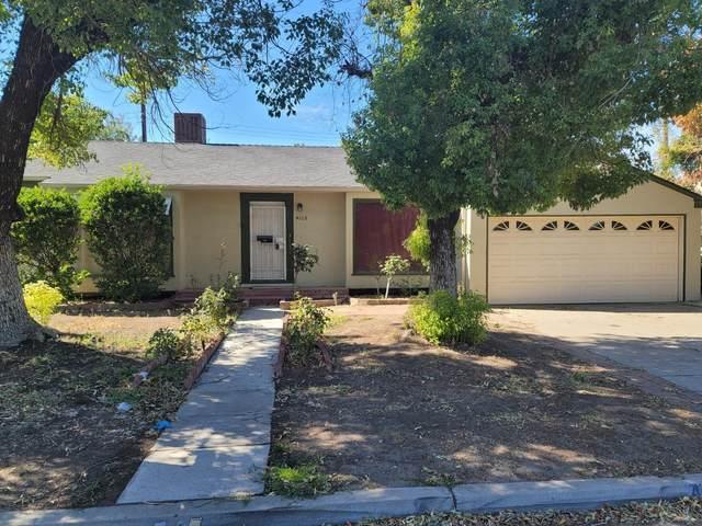 4165 N Palm Avenue, Fresno, CA 93704 (#ML81867958) :: The Grubb Company