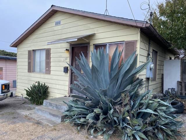 11361 Del Monte Avenue, CASTROVILLE, CA 95012 (#ML81867968) :: The Grubb Company