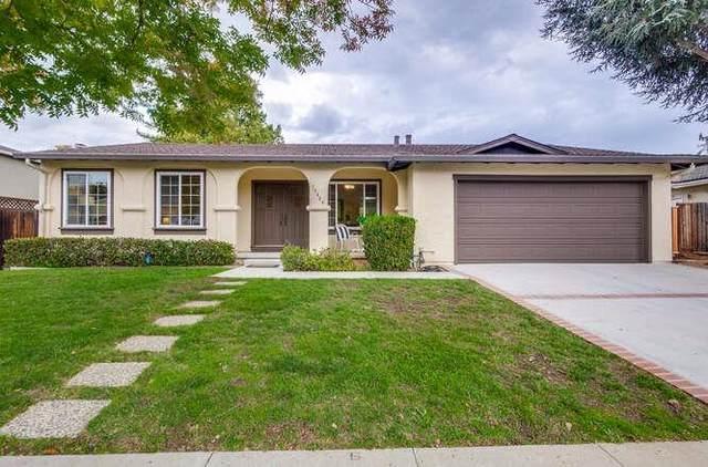 10484 Dempster Avenue, Cupertino, CA 95014 (#ML81868037) :: The Grubb Company