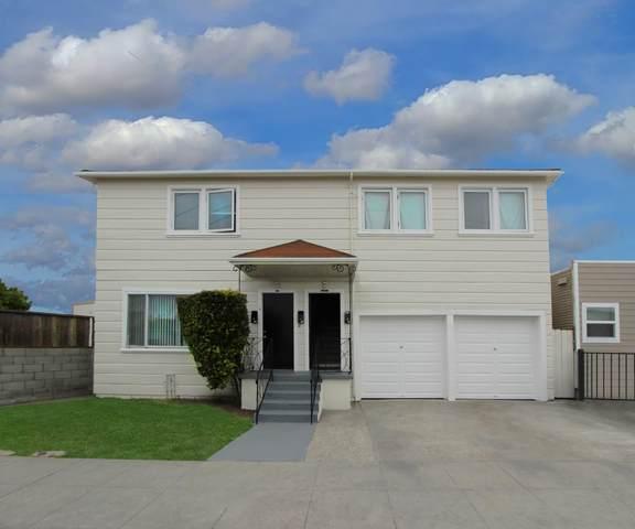 772 6th Avenue, San Bruno, CA 94066 (#ML81868067) :: The Lucas Group