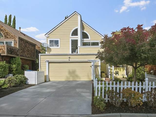 2943 Del Loma Drive, Campbell, CA 95008 (#ML81868081) :: The Grubb Company