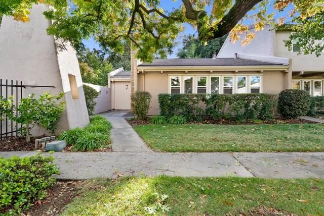 16345 Los Gatos Boulevard #39, Los Gatos, CA 95032 (#ML81868107) :: The Grubb Company