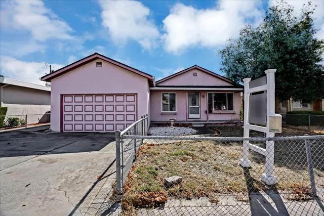 3326 San Marino Avenue, San Jose, CA 95127 (#ML81868117) :: The Grubb Company